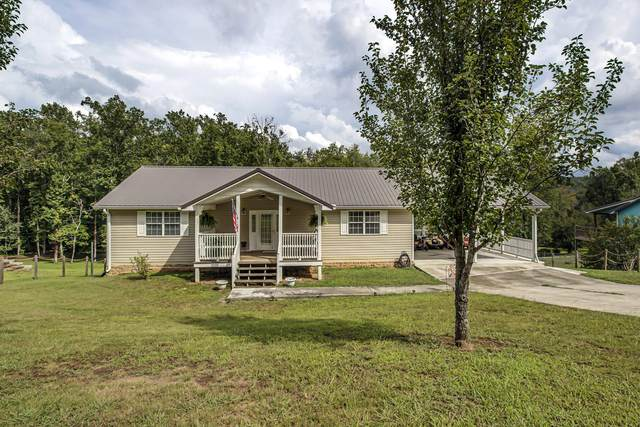 103 Cottage Drive, Ten Mile, TN 37880 (#1164688) :: A+ Team