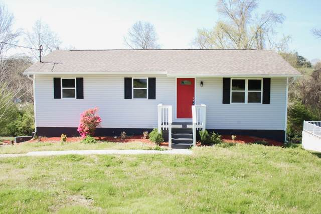 2569 Brooks Ave, Knoxville, TN 37914 (#1164699) :: Shannon Foster Boline Group