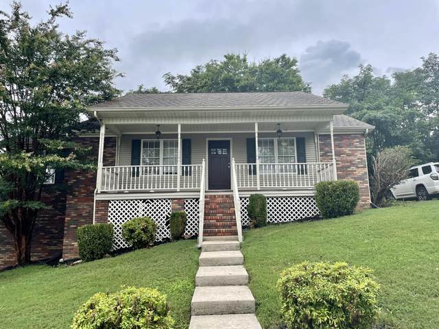 430 NW Barberry Drive, Cleveland, TN 37312 (#1164706) :: Catrina Foster Group