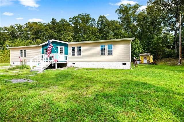 190 Rynes Rd, Decatur, TN 37322 (#1164722) :: Billy Houston Group