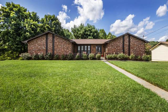 1934 Plumb Creek Circle, Knoxville, TN 37932 (#1164731) :: Realty Executives Associates