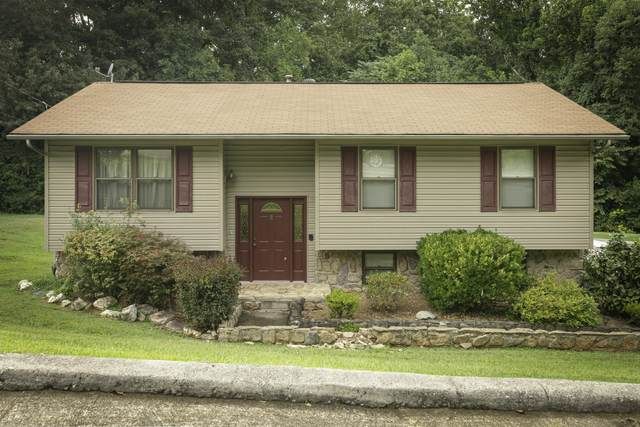 1929 Highland Rd, Maryville, TN 37801 (#1164737) :: Shannon Foster Boline Group