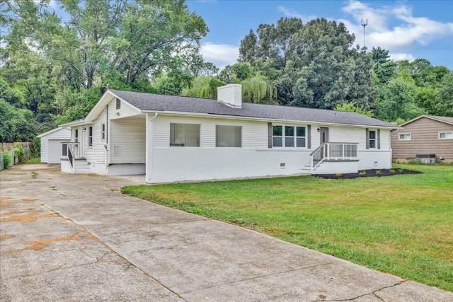 716 Glenoaks Drive, Knoxville, TN 37912 (#1164751) :: Realty Executives Associates
