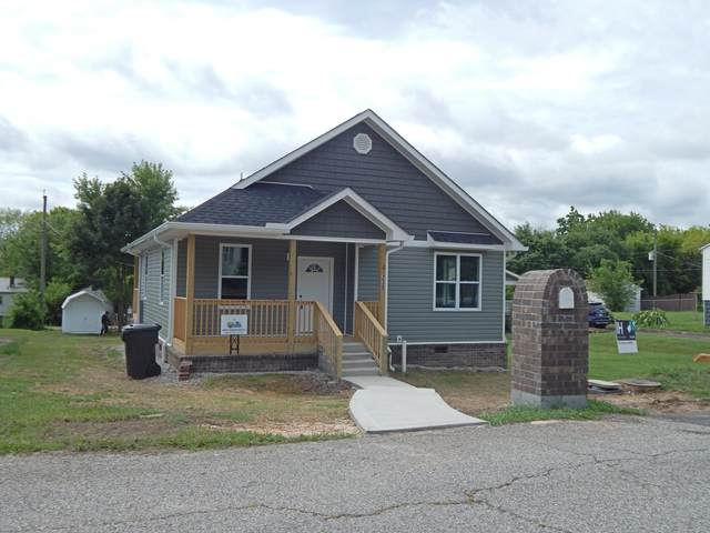 230 Cedar Ave, Knoxville, TN 37917 (#1164758) :: JET Real Estate