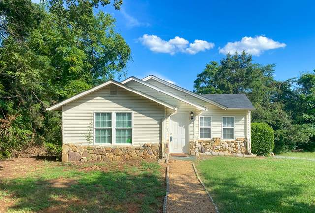 1124 Repass Drive, Knoxville, TN 37920 (#1164768) :: Realty Executives Associates