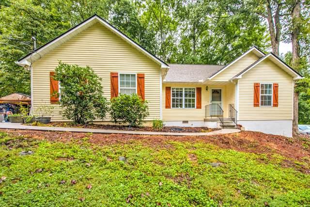 170 Cedar Circle, Powell, TN 37849 (#1164781) :: Catrina Foster Group
