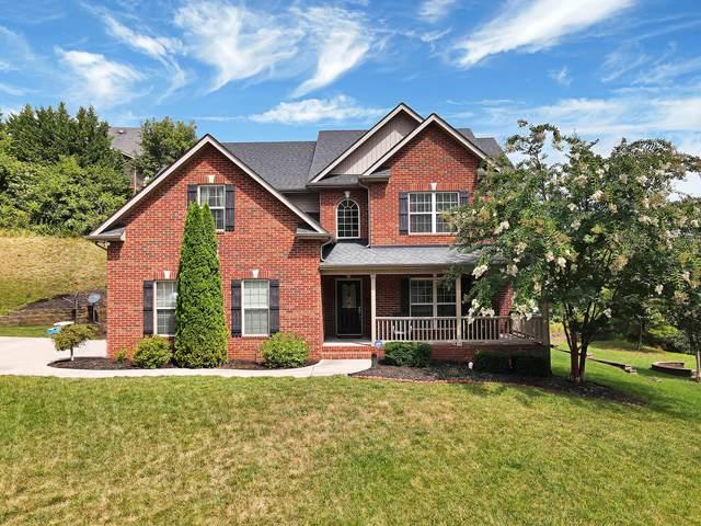 1945 Indian Springs Lane, Knoxville, TN 37932 (#1164790) :: Cindy Kraus Group | Engel & Völkers Knoxville