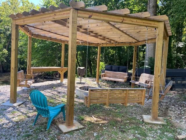 423 Longmire Lane, LaFollette, TN 37766 (#1164823) :: JET Real Estate