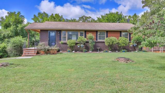 309 Island View Lane, Knoxville, TN 37924 (#1164831) :: Catrina Foster Group