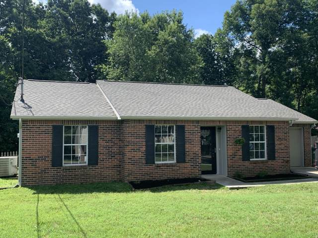 1628 Sundrop Drive, Knoxville, TN 37921 (#1164845) :: Catrina Foster Group