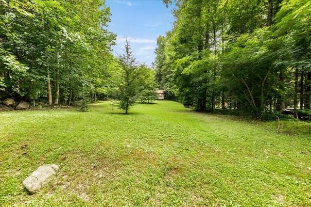 4450 E Scenic Drive, Gatlinburg, TN 37738 (#1164870) :: Shannon Foster Boline Group