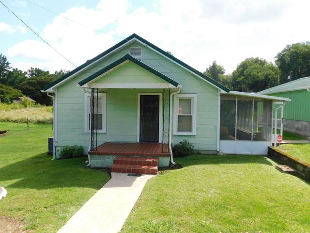505 S 43rd St, Middlesboro, KY 40965 (#1164874) :: Tennessee Elite Realty