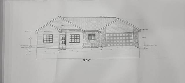 126 Laswell Lane, Crossville, TN 38558 (#1164886) :: Billy Houston Group
