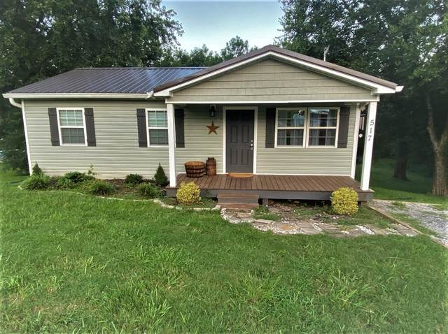 517 Old Hwy 68, Sweetwater, TN 37874 (#1164920) :: Shannon Foster Boline Group