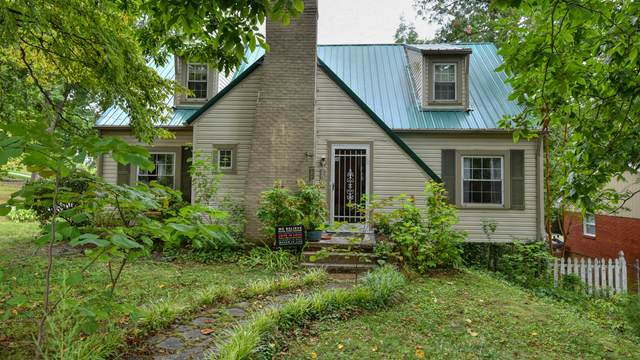 2518 N Park Blvd, Knoxville, TN 37917 (#1164923) :: Shannon Foster Boline Group