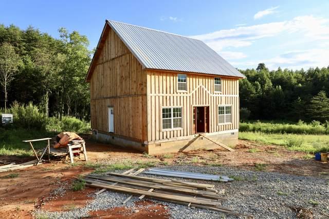 548 Curtis Rd, Tellico Plains, TN 37385 (#1164927) :: Billy Houston Group