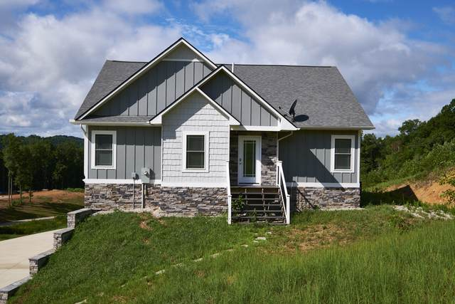301 Mountain Way, Sharps Chapel, TN 37866 (#1164932) :: JET Real Estate