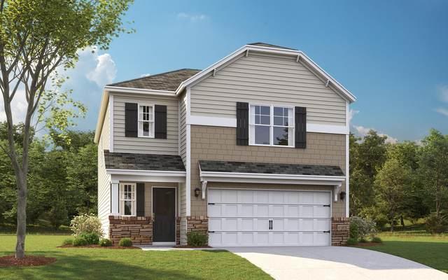 4 Chestnut Court, Clinton, TN 37716 (#1164934) :: JET Real Estate