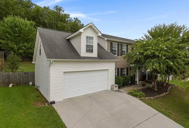 8629 Abraham Lane, Knoxville, TN 37931 (#1164937) :: Catrina Foster Group