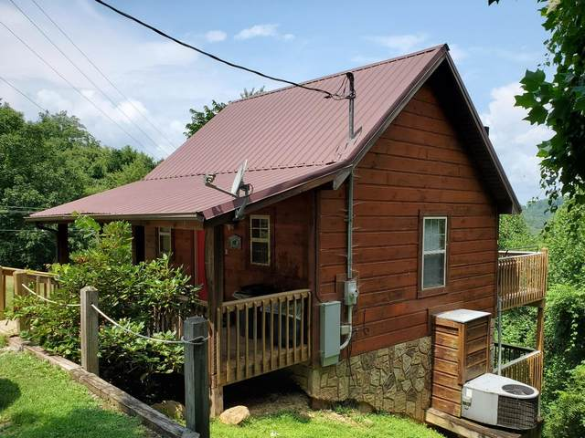 2461 Shady Creek Way, Sevierville, TN 37862 (#1164943) :: The Terrell-Drager Team