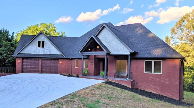 220 Golf Club Rd, Knoxville, TN 37919 (#1164945) :: Shannon Foster Boline Group