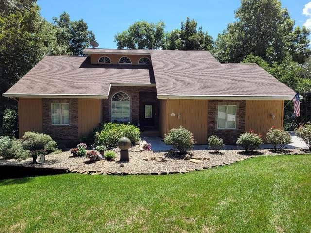 112 Kawonu Lane, Loudon, TN 37774 (#1164951) :: JET Real Estate
