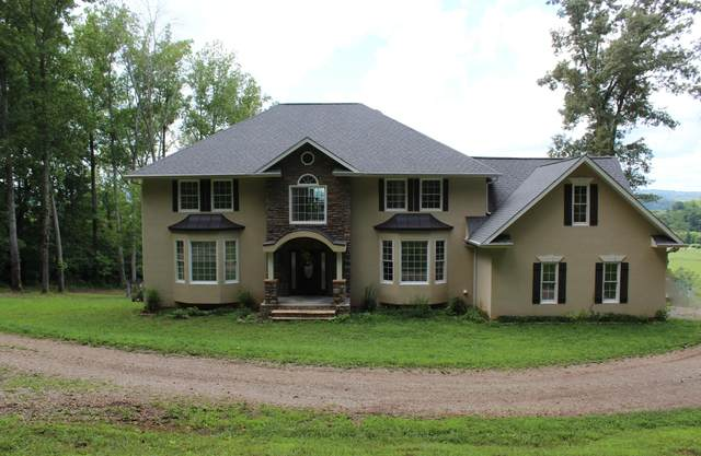 407 Woodland Drive, Sweetwater, TN 37874 (#1164954) :: Catrina Foster Group