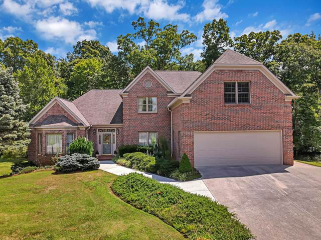 3220 Great Meadows Drive, Knoxville, TN 37920 (#1164984) :: Shannon Foster Boline Group
