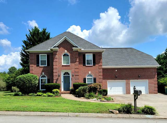 12532 Fort West Drive, Knoxville, TN 37934 (#1165002) :: Shannon Foster Boline Group