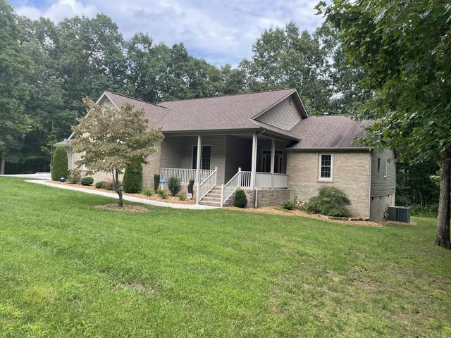 1053 Cumberland View Drive, Crossville, TN 38571 (#1165007) :: The Cook Team