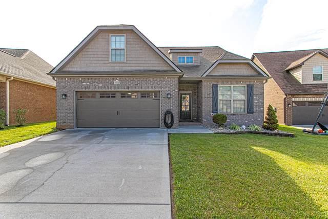 3242 Beaver Glade Lane, Knoxville, TN 37931 (#1165029) :: Realty Executives Associates
