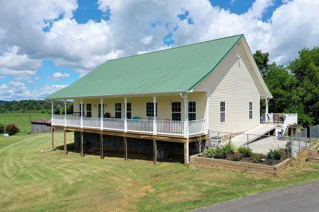 1460 Providence Rd, Sevierville, TN 37876 (#1165045) :: JET Real Estate