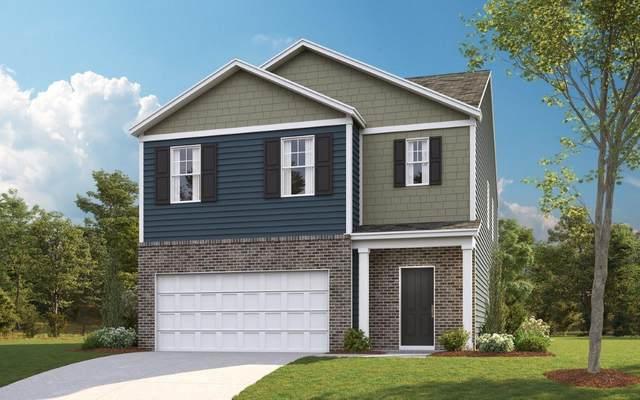 178 Ibis Loop, Oak Ridge, TN 37831 (#1165051) :: Shannon Foster Boline Group
