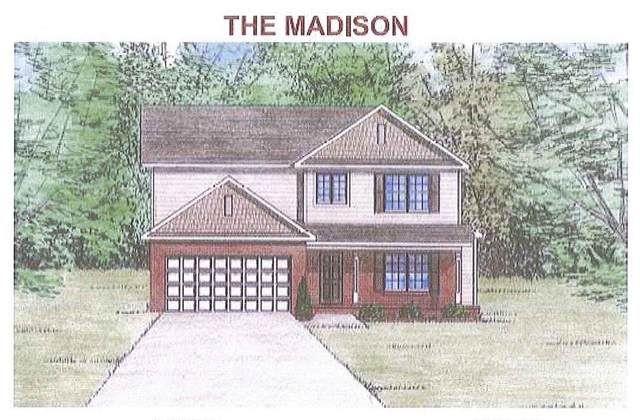 2942 Dominion Drive, Maryville, TN 37803 (#1165070) :: Realty Executives Associates
