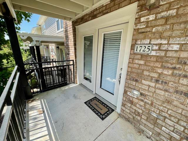 1105 Tree Top Way #1725, Knoxville, TN 37920 (#1165072) :: Shannon Foster Boline Group