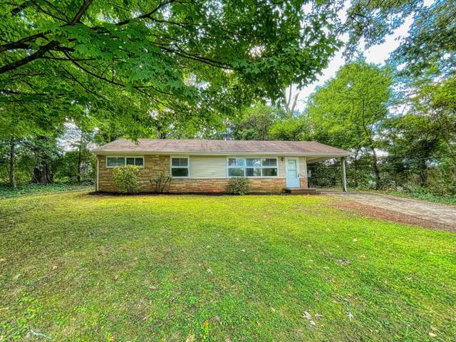 4708 Winterset Drive, Knoxville, TN 37912 (#1165078) :: Shannon Foster Boline Group