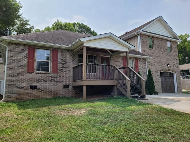 316 Barrar Ave, Knoxville, TN 37920 (#1165112) :: Realty Executives Associates