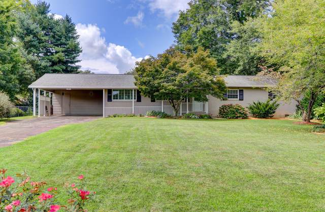 741 Hidden Valley Rd, Knoxville, TN 37923 (#1165133) :: Shannon Foster Boline Group