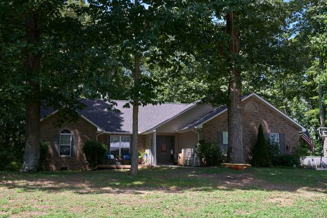 1109 And 1105 Park Lane, Andersonville, TN 37705 (#1165190) :: Tennessee Elite Realty