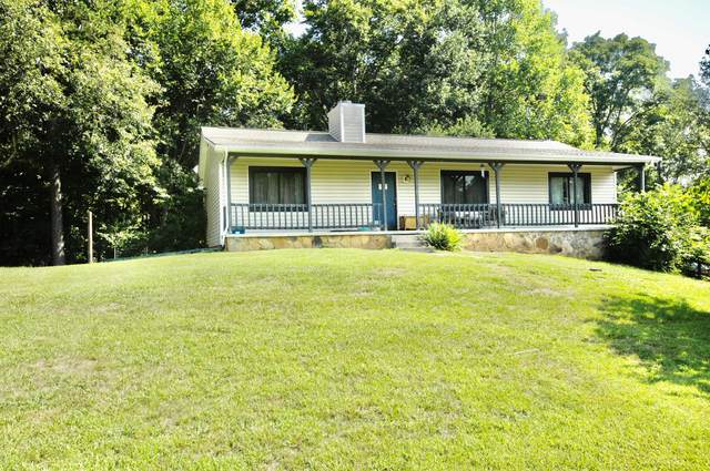 7312 Foxhaven Rd, Knoxville, TN 37918 (#1165203) :: The Cook Team