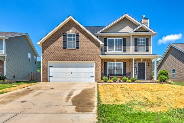 8107 Cambridge Reserve Drive, Knoxville, TN 37924 (#1165244) :: Shannon Foster Boline Group