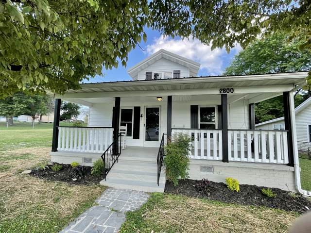 2800 Waverly St, Knoxville, TN 37921 (#1165277) :: Catrina Foster Group