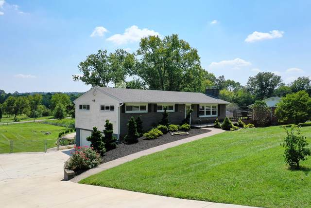 4208 Gaines Rd, Knoxville, TN 37918 (#1165294) :: Shannon Foster Boline Group