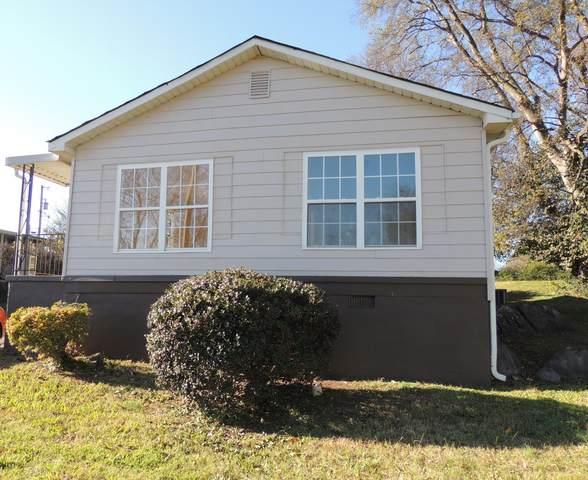 268 W Stephenson St, Alcoa, TN 37701 (#1165305) :: Shannon Foster Boline Group