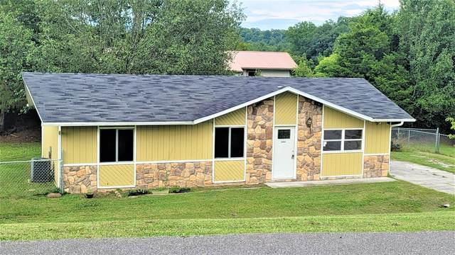1850 Allensville Ridge, Sevierville, TN 37876 (#1165320) :: The Terrell-Drager Team