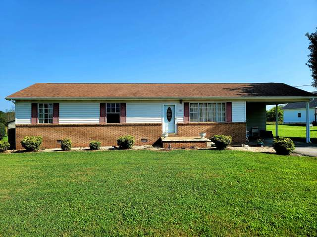 153 Oliver Drive, Madisonville, TN 37354 (#1165327) :: Realty Executives Associates