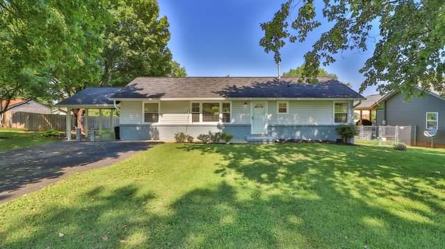 340 Defoe Circle, Maryville, TN 37804 (#1165332) :: Shannon Foster Boline Group