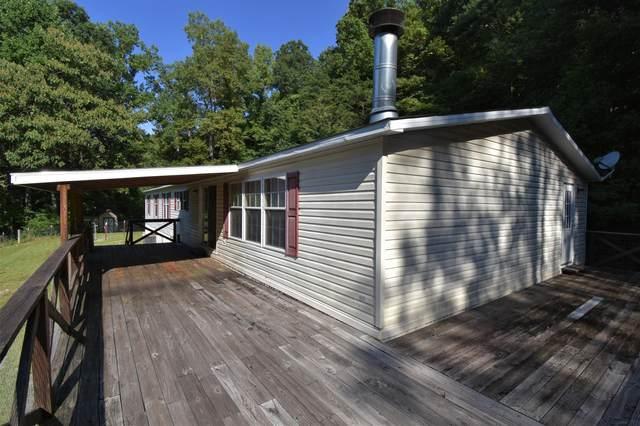 284 Prospect Rd, Sneedville, TN 37869 (#1165343) :: Tennessee Elite Realty