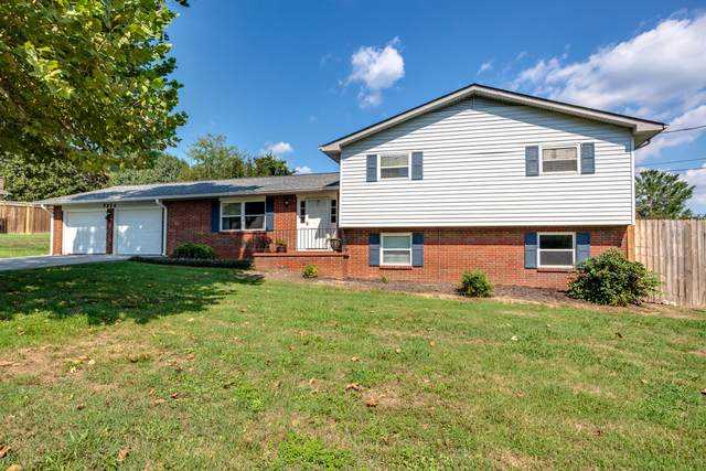 7324 Chartwell Rd, Knoxville, TN 37931 (#1165348) :: Shannon Foster Boline Group