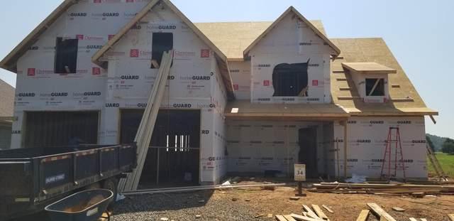 752 Ironwood Lane, Loudon, TN 37774 (#1165357) :: Shannon Foster Boline Group